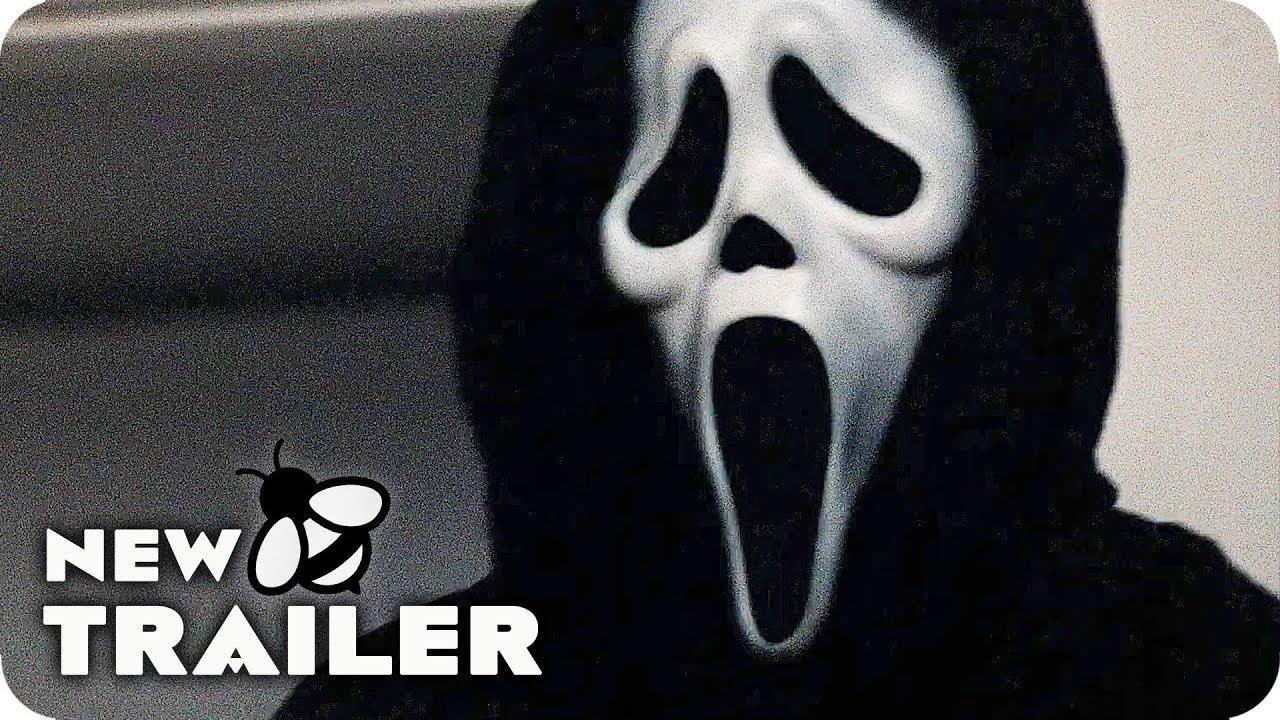 SCREAM: RESURRECTION Trailer 2 (2019) Scream TV Series Season 3