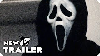 SCREAM: RESURRECTION Trailer 2 (2019) Scream TV Series Season 3