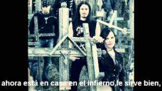 The poet and the pendulum - Nightwish (Sub.español)