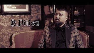 B.Piticu - Blestem iubirea care ti-o port ( Oficial Video ) HiT 2018