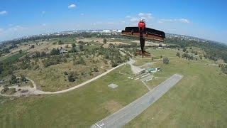Aerial Movie - Beast Hangar 9