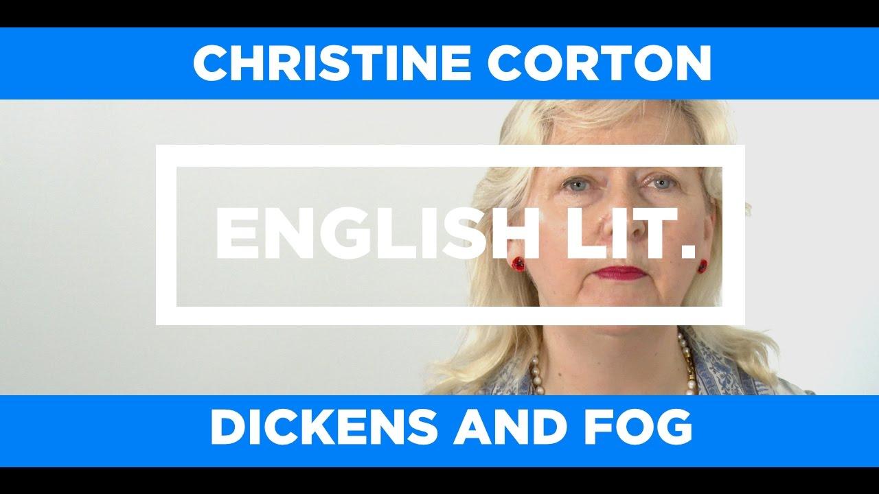 English lit christine corton dickens and fog youtube christine corton dickens and fog biocorpaavc