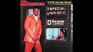 Love Vibrations - D Train