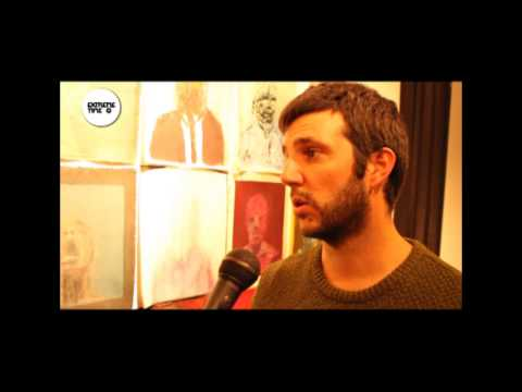 Extreme Time TV Mayo 31 Bloque 3: MARCELO BARCHI ARTES VISUALES