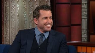 Jason Jones Holds The Record For 'Daily Show' Lawsuits