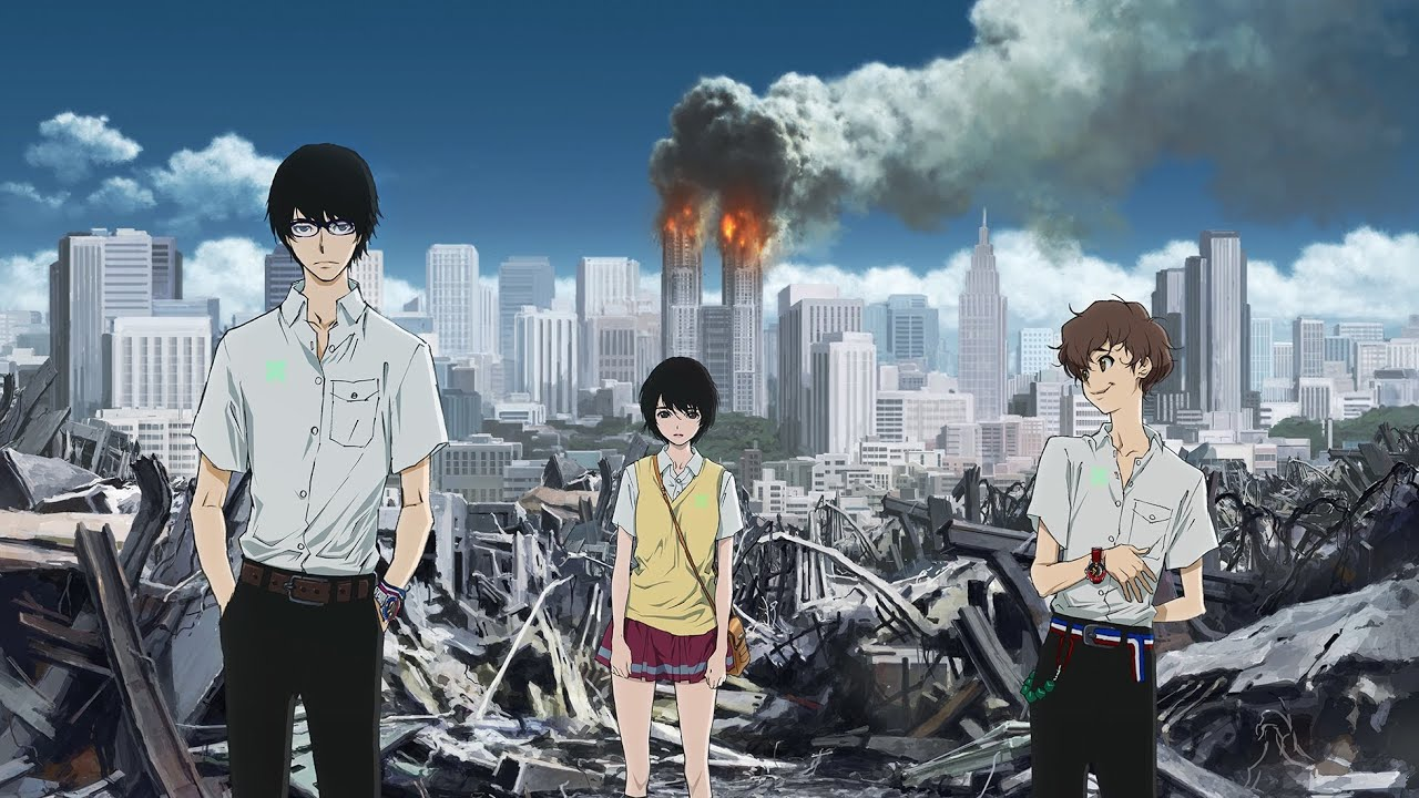 terror in resonance vostfr