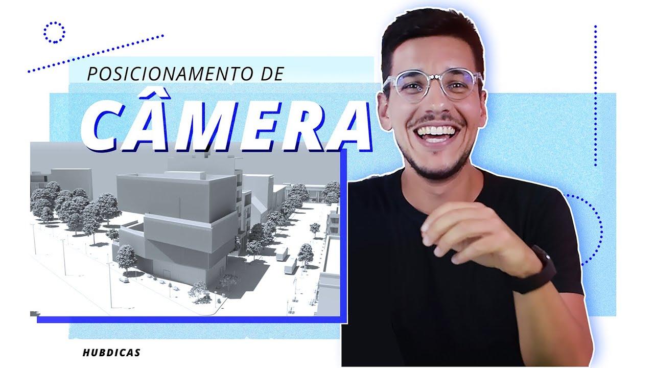 Um vídeo pra salvar seu posicionamento de câmera!