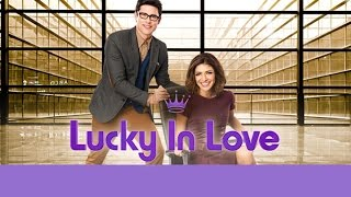 Hallmark Channel - Lucky In Love Extended Trailer