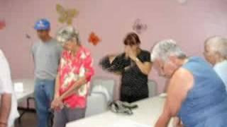 Iglesia Evangelica Ministerio Sanador - Egida Beatriz La Salle -Misiones