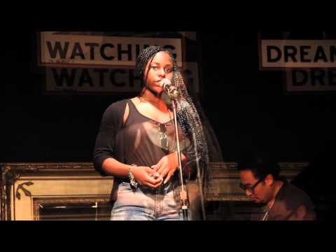 WGON at Busboys and Poets