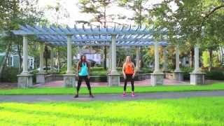 zouk by kassav zumba ™ fitness choreography with dj