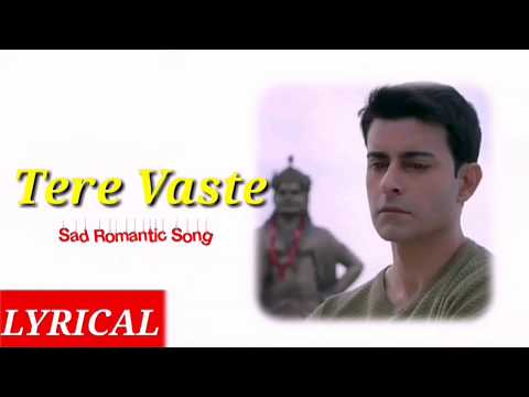 Tere Vaste | Sad Romantic Lyrical Song | Kaal Bhairav Rahasaya 2 | Star Bharat | Musiyaapa