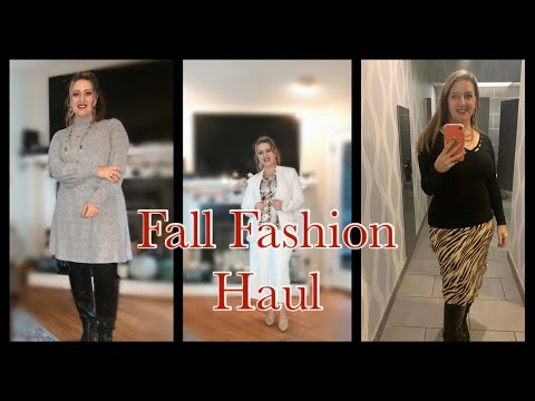 Fall Fashion Haul Express, White House Black Market, Nordstrom, Thred Up #nordstrom, #expresshaul,