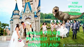 Unique Events Planne With Disney World cuteness over load from  Disney proposal ideas