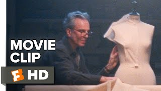 Phantom Thread Movie Clip - Interruption (2018) | Movieclips Coming Soon