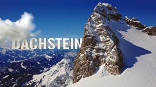 Exploring an Austrian Glacier | DJI Mavic Pro Footage in 4K