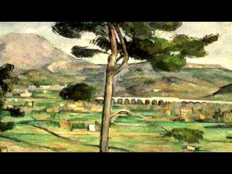 Paul Cézanne (Music By George Skaroulis.)