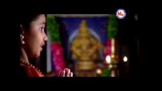 Poi Indri Meiyodu Ayyappan Song By Little Girl