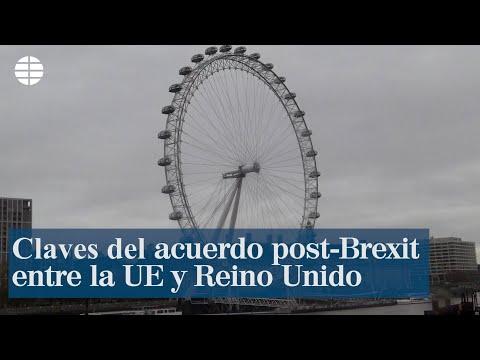 Ultimas noticias del Brexit