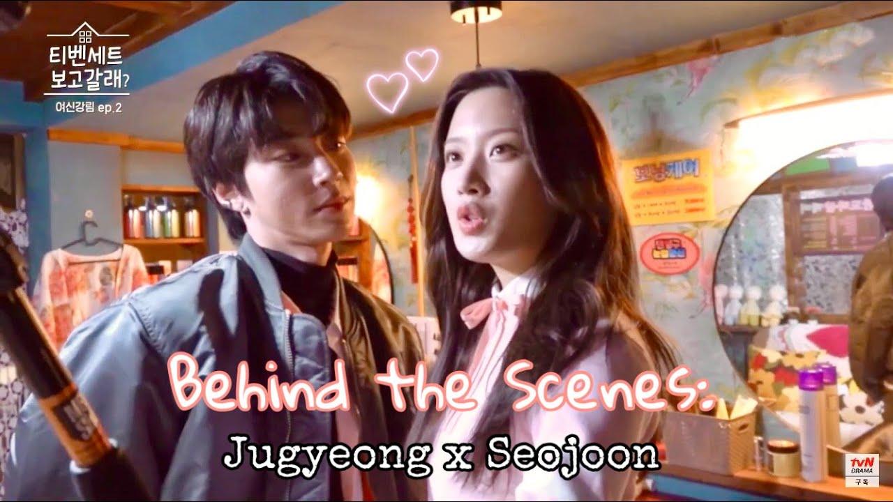 Download [Engsub] True Beauty Behind The Scenes/Set Tour Ep 2-1: w/Jugyeong & Seojoon