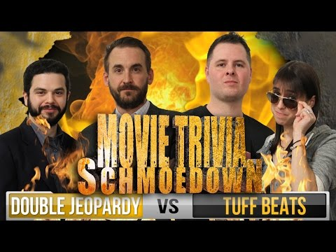 Team Movie Trivia Schmoedown - Double Jeopardy Vs Tuff Beats