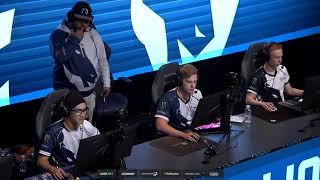 StarSeries i-League S5 - SK Gaming vs. Team Liquid (Mapa 3 - Inferno) - Narração PT-BR