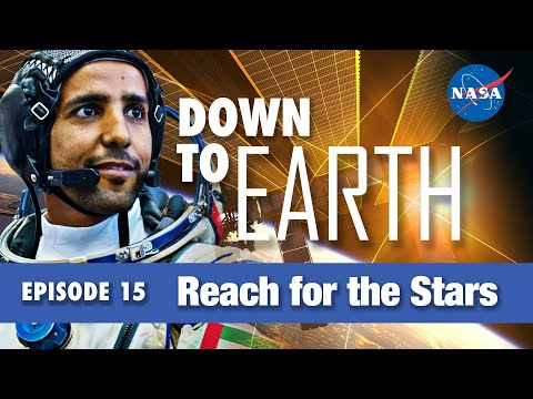 Down to Earth – Reach for the Stars