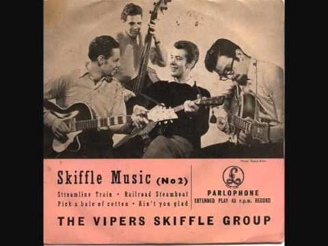 Jim Dandy - Viipers Skiffle Group
