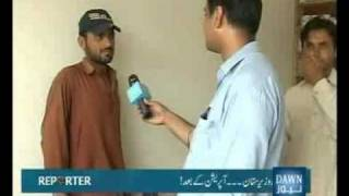 Reporter - South Waziristan After The Operation! - Ep 203 - Part 2