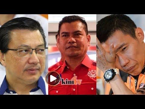 Bukan Chong Wei dalam video seks, Presiden MCA jawab Jamal - Sekilas Fakta, 13 Feb 2018