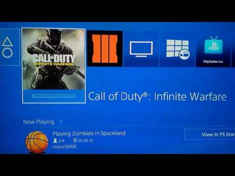 How To Get Call Of Duty Infinite Warfare For Free!!!!!