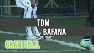 Cover images TDM vs Bafana | Final (Campeón de Campeones 3)