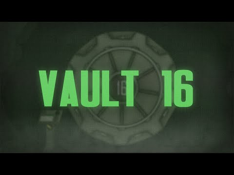 Vault 16 (Fallout Song) - Shadrow