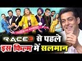 Before Race 3, Salman Khan To Star In Welcome To New York | Sonakshi Sinha, Diljit, Karan Johar