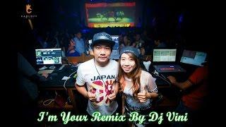 Video I'm Your Remix By Dj Vini | All Remix 2016 | Dj Vini | Popular DJ download MP3, 3GP, MP4, WEBM, AVI, FLV Juli 2018