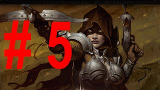 Diablo 3 - Saison 5 - Demon Hunter # 5 Deutsch / German | Goblin Party
