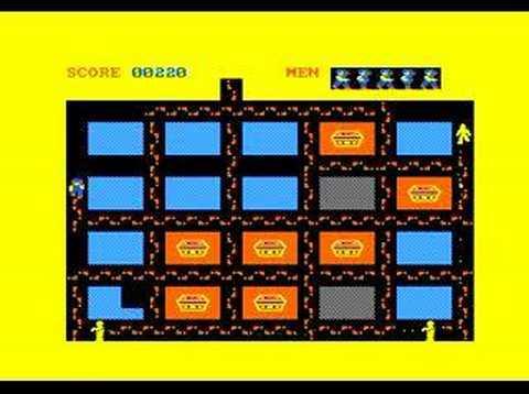 Amstrad CPC 6128 - GameCreators Forum