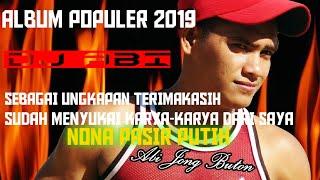 DJ ABI Nona Pasir Putih Album PopulerAbi Musik Production
