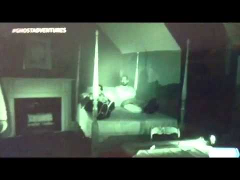 Ghost Adventures Myrtles Plantation Youtube