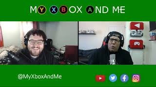 The Harry Potter RPG LOOKS AMAZING! - My Xbox And Me Episode 153