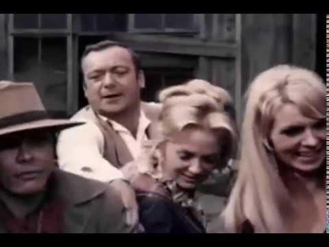 Gone With the West (1975) - Full length western, James Caan, Sammy Davis Jr.