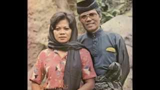 Ahmad Jais & Ida Laila - Sehidup Semati (HD)