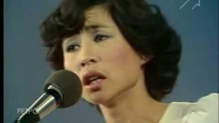 "Роза Рымбаева ""Алия"" Песня года - 1977"