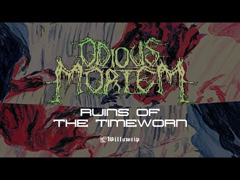 "Odious Mortem ""Ruins Of The Timeworn"" - Official Track Premiere"