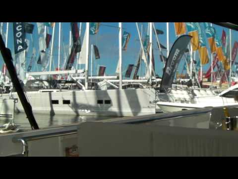 Andrei Rochian Research : Yacht and Boat design Trends at the Southampton  Boat Show 2016