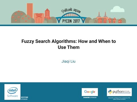 Image from Fuzzy Search Algorithms: How and When to Use Them