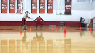 Taquan Workout 3