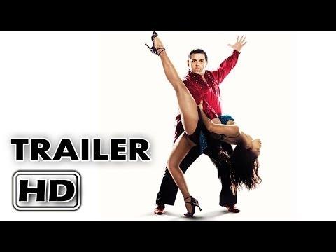 CUBAN FURY Trailer (Nick Frost - 2014) fragman