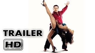 CUBAN FURY Trailer (Nick Frost - 2014)