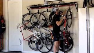 VeloGrip - Bicycle Racks